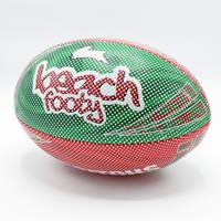 Rabbitohs Beach Football3