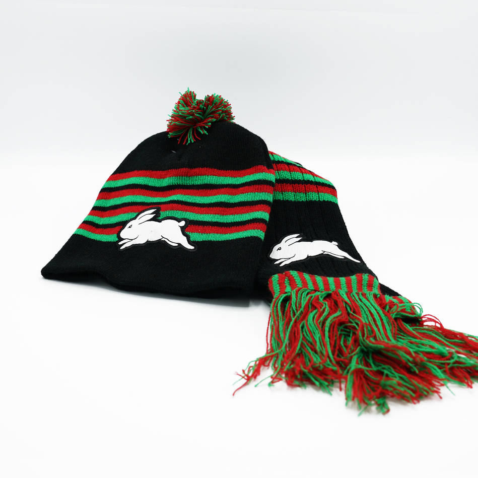 mainInfants Scarf & Beanie Set0