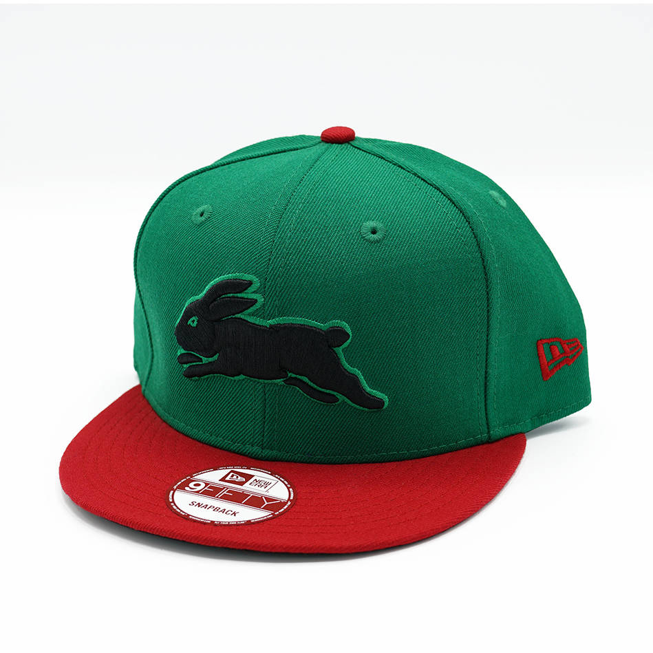 mainNew Era Green Black Bunny Snapback0