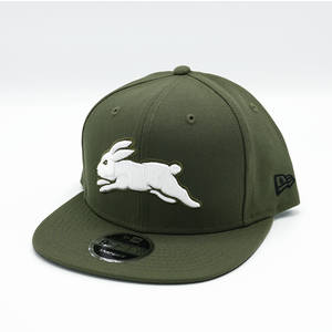 New Era Khaki Snapback