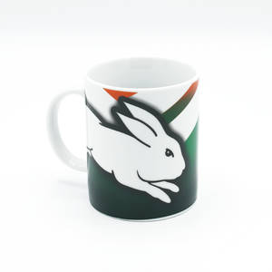 Rabbitohs Coffee Mug