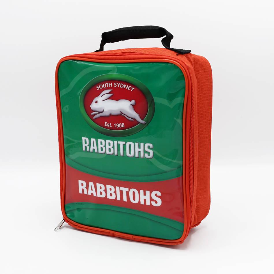 mainRabbitohs Lunch Bag0
