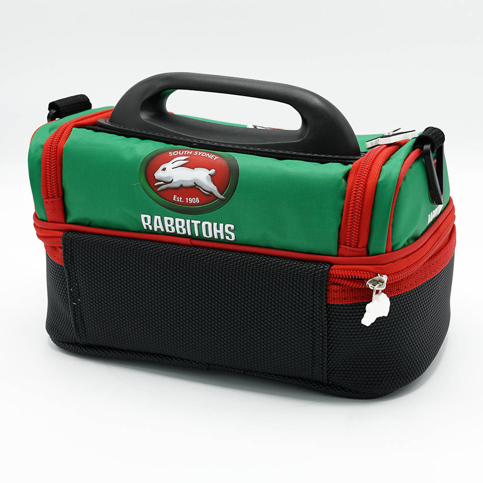 mainRabbitohs Small Cooler Bag0
