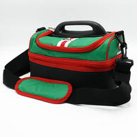 Rabbitohs Small Cooler Bag2
