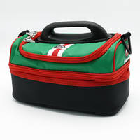 Rabbitohs Small Cooler Bag3