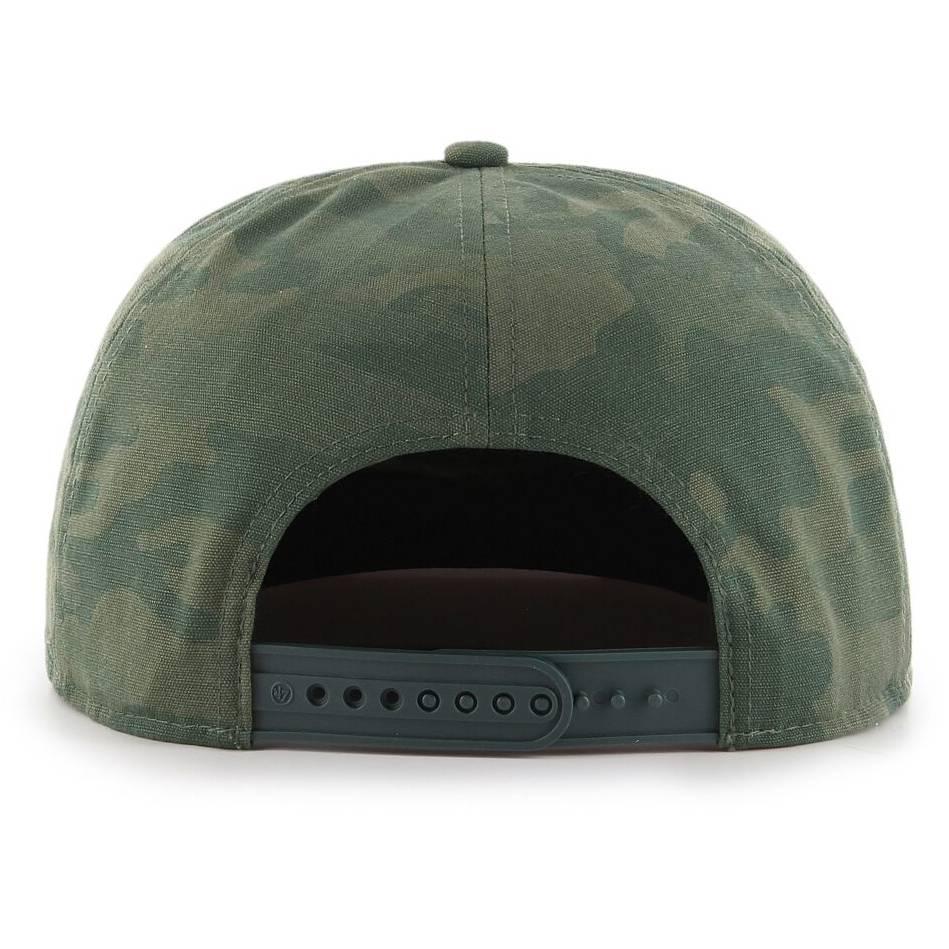main47 Brand Tonal Camo Snapback1