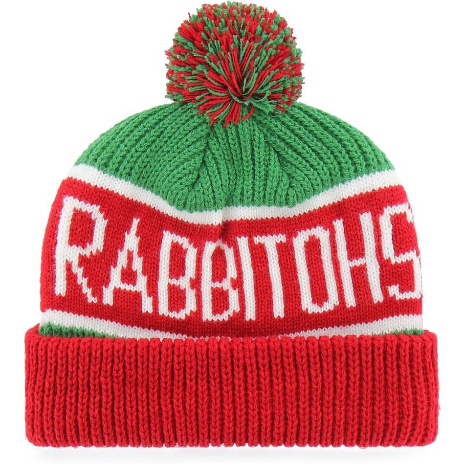 main47 Knitted Beanie1
