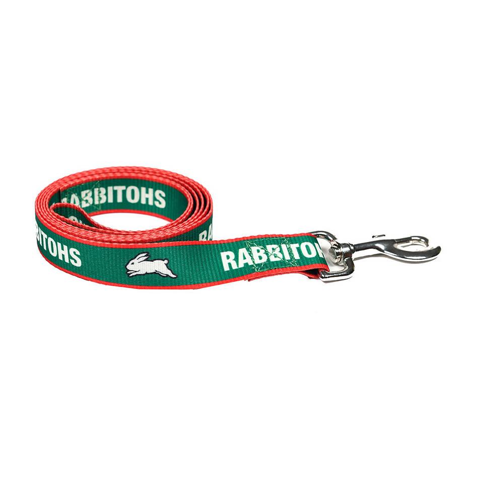 Rabbitohs Pet Leash (150cm)0