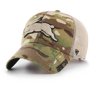 47 Brand Jericho Trucker Cap