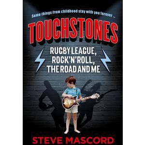 Touchstones by Steve Mascord