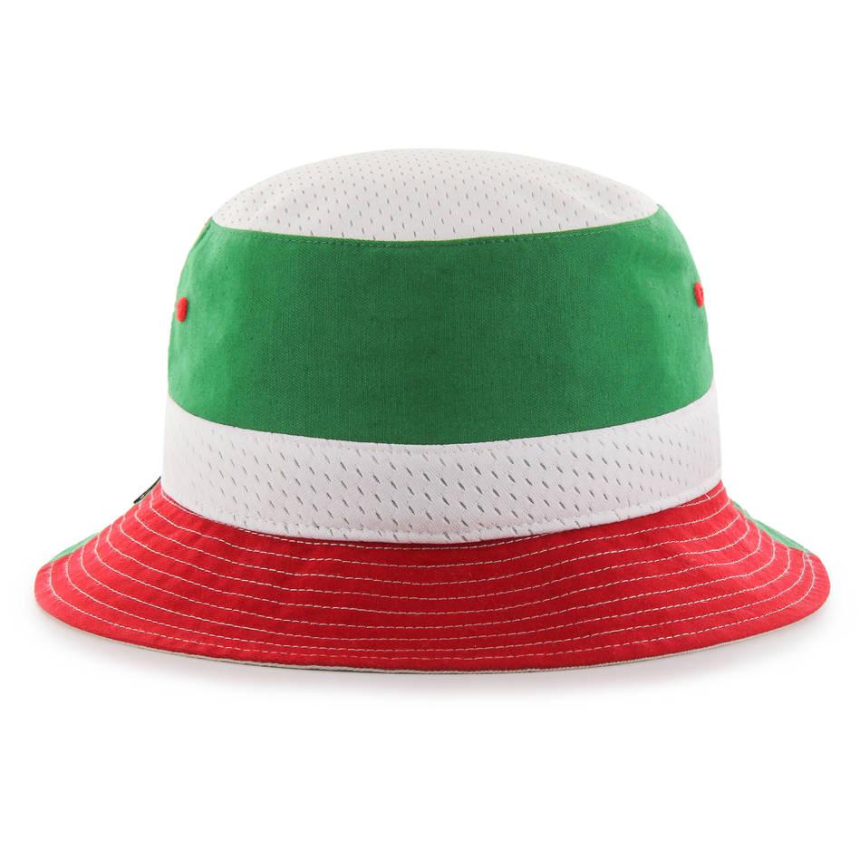 main47 Brand R&G Bucket Hat1