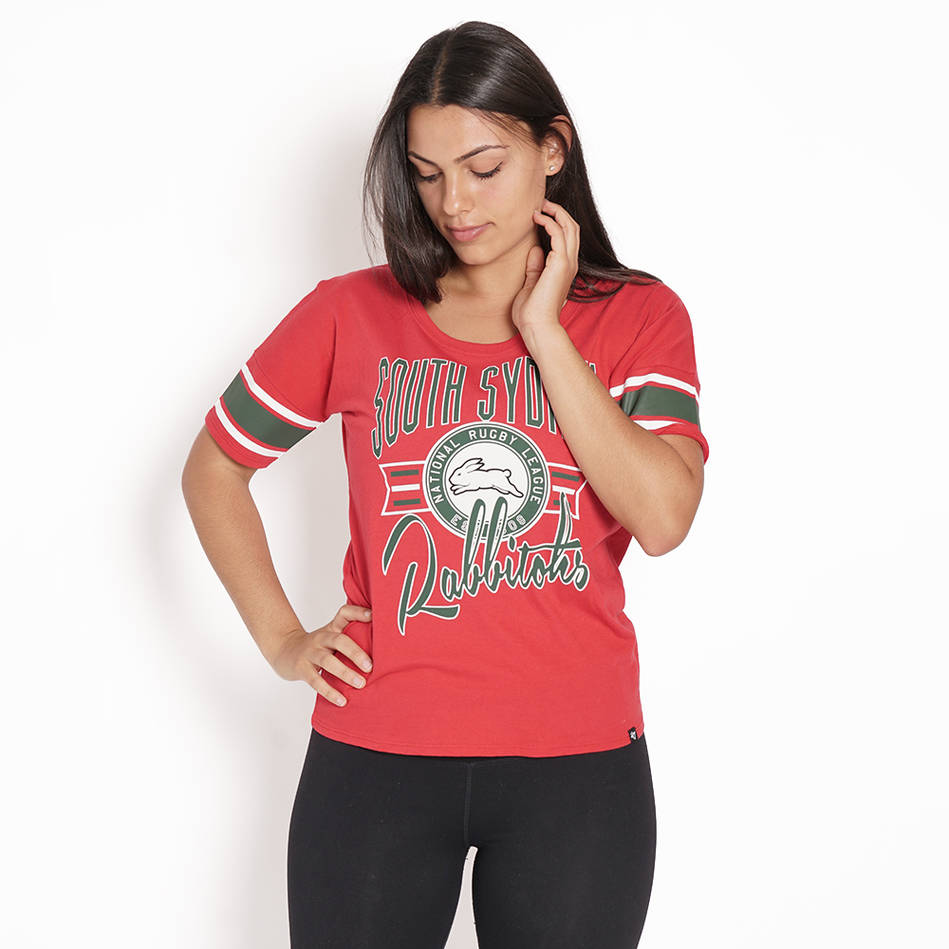 mainLadies 47 Coed T-shirt0