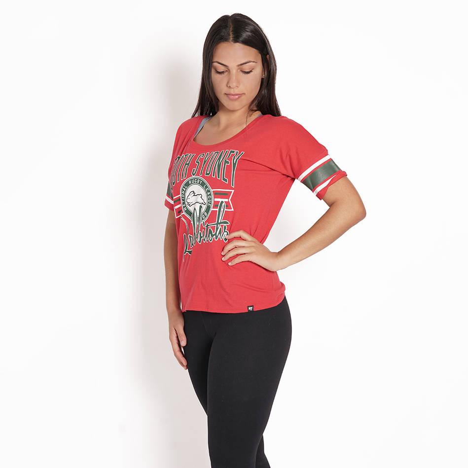 mainLadies 47 Coed T-shirt1