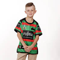 2018 Youth Home Jersey0