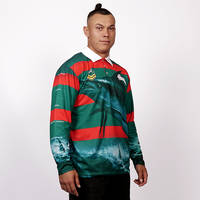 Rabbitohs Fishing T-shirt0