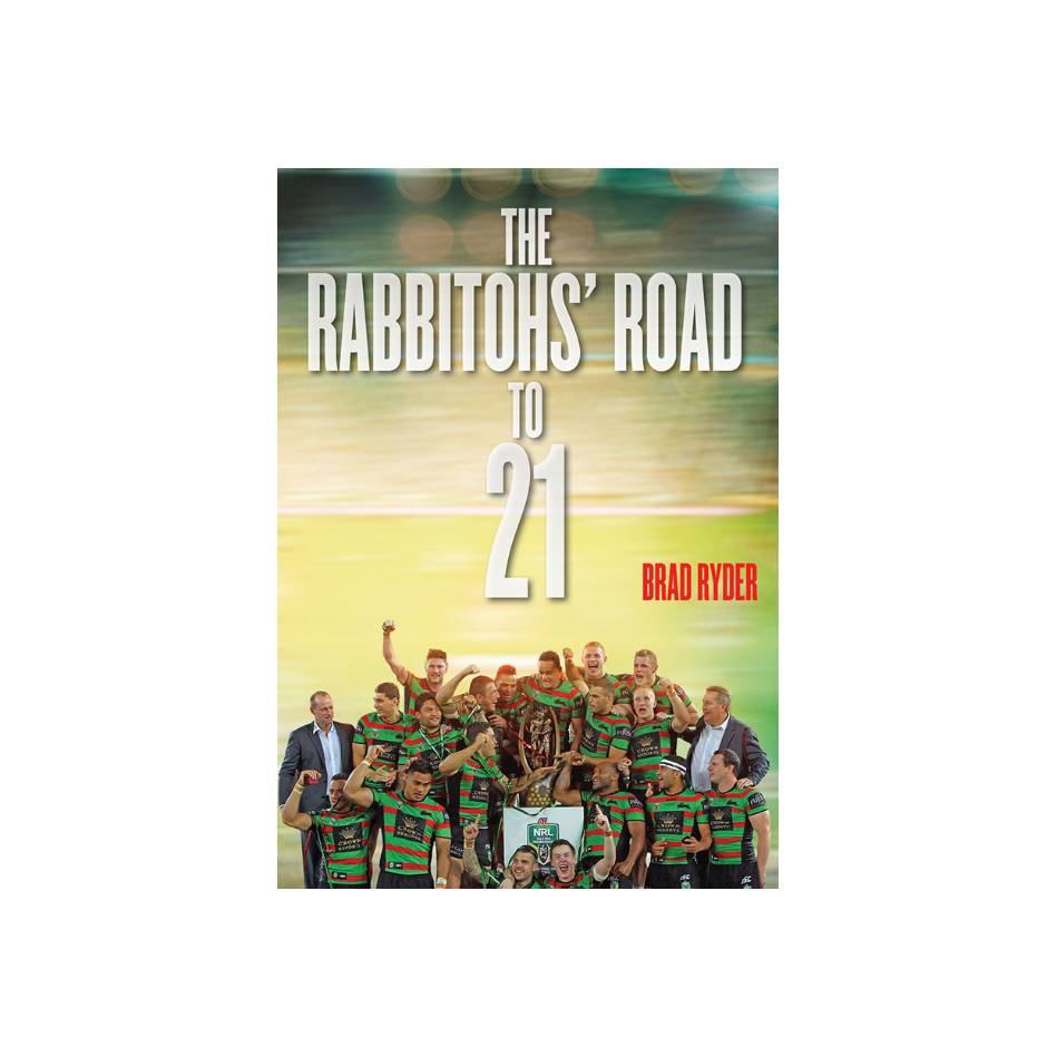mainRabbitohs Road To 210