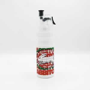Rabbitohs Mistang Drink Bottle