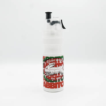 Rabbitohs Mistang Drink Bottle