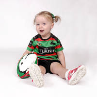 2018 Infants Home Jersey (with shorts)1