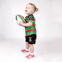 2018 Infants Home Jersey (with shorts)2