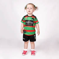 2018 Infants Home Jersey (with shorts)0