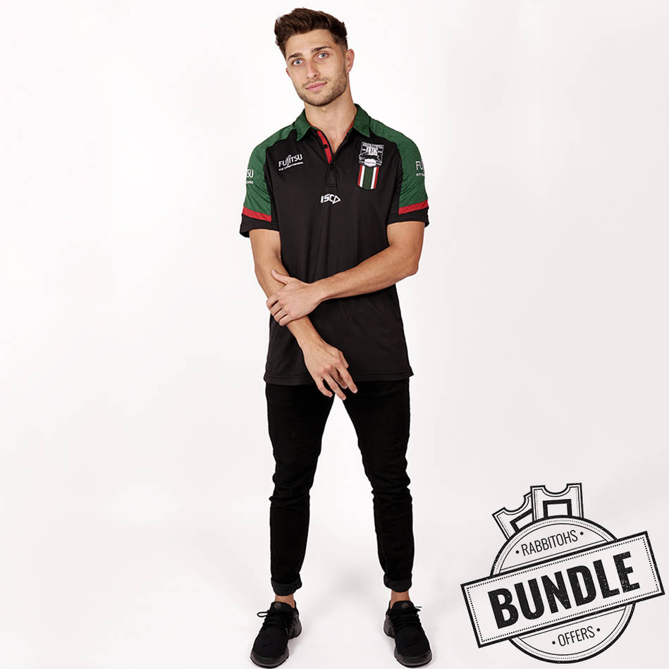 mainMens Polo & Ticket Bundle3